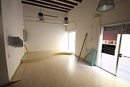 Local comercial en alquiler en calle Cervantes, Centre en Vilanova i La Geltrú - 379487278