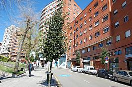 Fachada - Piso en alquiler en calle Pedro Masaveu, Centro en Oviedo - 267072107