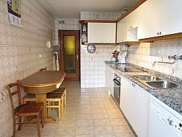Cocina - Piso en venta en calle Alcalde Cienfuegos, Langreo - 270219976