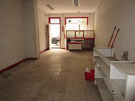 Detalles - Local en alquiler en calle Rio Sellalos Palomeras, Laviana - 277622957