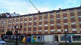 Fachada - Piso en alquiler en calle Gijón, Lugones - 356629321