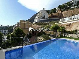 - Apartamento en venta en calle A Consultar, Altea - 263422077