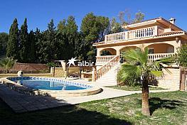 Villa en venta en calle A Consultar, Benidorm - 291578647