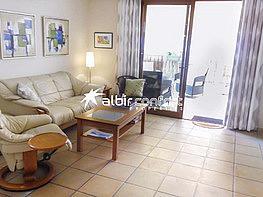 Apartamento en venta en calle A Consultar, Algorfa - 305047439