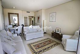 Apartamento en venta en calle A Consultar, Altea - 314665437