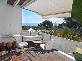 Villa en venta en calle A Consultar, Altea - 354338163