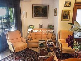 Apartamento en venta en calle A Consultar, Albir - 354338193