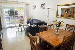 Apartamento en venta en calle A Consultar, Albir - 354338313