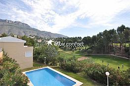 - Apartamento en venta en calle A Consultar, Altea la Vella - 148947384