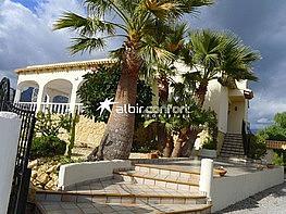 - Villa en venta en calle A Consultar, Algorfa - 148947825