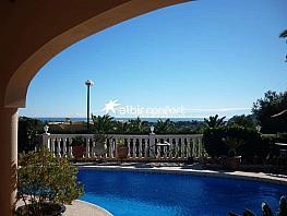 Villa de vente à calle A Consultar, Nucia (la) - 148947915
