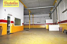 Foto - Nave industrial en alquiler en calle Solicrup, Vilanova i La Geltrú - 343534933