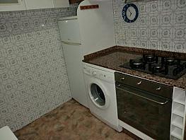 Apartamento en alquiler en barrio Vereda Polvorin, Monte Alto-Zalaeta-Atocha en Coruña (A) - 297996822
