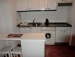 Apartamento en alquiler en barrio San Andres, Agra del Orzan-Ventorrillo en Coruña (A) - 301783268