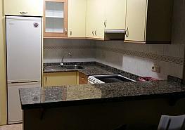 Piso en alquiler en barrio Manuel Murguia, Riazor-Labañou-Los Rosales en Coruña (A) - 303863893