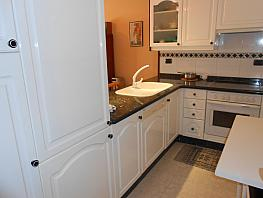 Petit appartement de location à barrio Vereda Polvorin, Monte Alto-Zalaeta-Atocha à Coruña (A) - 307429396