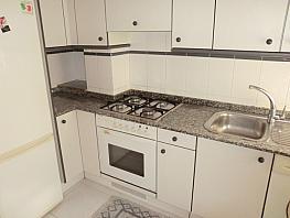 Piso en alquiler en barrio Birloque, Elviña-A Zapateira en Coruña (A) - 313874312