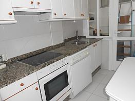Piso en alquiler en barrio Villa de Negreira, Agra del Orzan-Ventorrillo en Coruña (A) - 316019111