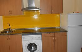 Apartamento en alquiler en barrio Manuel Murguia, Riazor-Labañou-Los Rosales en Coruña (A) - 318499223