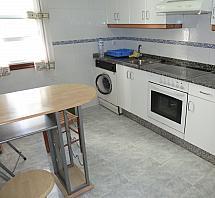 Apartamento en alquiler en barrio Villa de Negreira, Agra del Orzan-Ventorrillo en Coruña (A) - 322525639