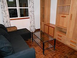 Apartamento en alquiler en barrio San Andres, Agra del Orzan-Ventorrillo en Coruña (A) - 323030973