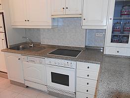 Piso en alquiler en barrio Vereda Polvorin, Monte Alto-Zalaeta-Atocha en Coruña (A) - 323483912