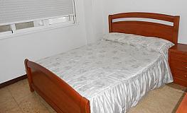 Piso en alquiler en barrio Villa de Negreira, Agra del Orzan-Ventorrillo en Coruña (A) - 325857041