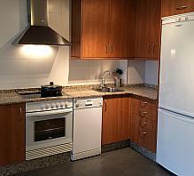 Apartamento en alquiler en barrio Rafael Dieste, Elviña-A Zapateira en Coruña (A) - 325867163