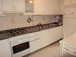 Piso en alquiler en barrio San Andres, Agra del Orzan-Ventorrillo en Coruña (A) - 326269321