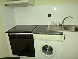 Apartamento en alquiler en barrio San Andres, Agra del Orzan-Ventorrillo en Coruña (A) - 327568187