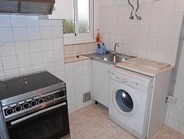 Apartamento en alquiler en barrio Tren, Ciudad Vieja en Coruña (A) - 328013770