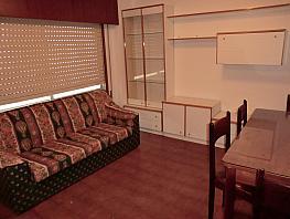 Apartamento en alquiler en barrio Rosalia de Castro, Centro-Juan Florez en Coruña (A) - 329092317