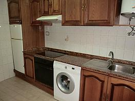 Apartamento en alquiler en barrio San Andres, Agra del Orzan-Ventorrillo en Coruña (A) - 330134218