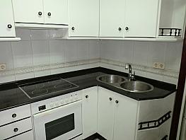 Piso en alquiler en barrio Panaderas, Monte Alto-Zalaeta-Atocha en Coruña (A) - 331321572