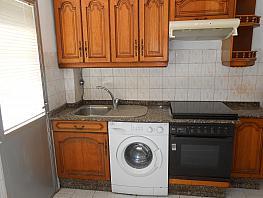 Piso en alquiler en barrio Fariña Ferreño, Los Castros-Castrillón-Eiris en Coruña (A) - 332012920