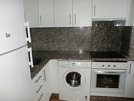 Apartamento en alquiler en barrio San Andres, Ensanche en Coruña (A) - 332024307