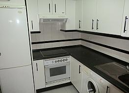 Apartamento en alquiler en barrio Ribados, Culleredo - 332697547