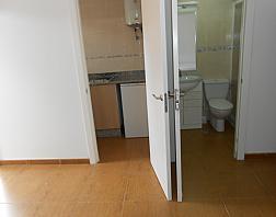 Apartamento en alquiler en barrio Primera, Palavea-Mesoiro-Feans en Coruña (A) - 333468735