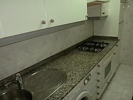 Piso en alquiler en barrio San Abndres, Ensanche en Coruña (A) - 334779242