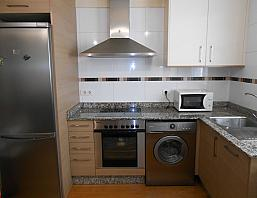 Apartamento en alquiler en barrio Birloque, Someso-Matogrande en Coruña (A) - 336241505