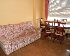 Piso en alquiler en barrio Vereda Polvorin, Monte Alto-Zalaeta-Atocha en Coruña (A) - 337983115