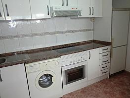 Apartamento en alquiler en barrio Rafael Dieste, Los Castros-Castrillón-Eiris en Coruña (A) - 341812093