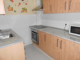 Apartamento en alquiler en barrio Vereda Polvorin, Monte Alto-Zalaeta-Atocha en Coruña (A) - 343441975