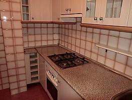 Wohnung in miete in barrio Alcalde Marchesi, Cuatro Caminos-Plaza de la Cubela in Coruña (A) - 344831545