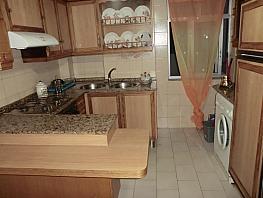 Piso en alquiler en barrio Manuel Murguia, Riazor-Labañou-Los Rosales en Coruña (A) - 345969647