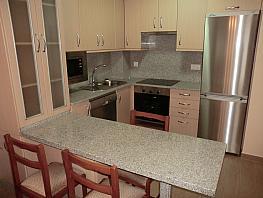 Apartamento en alquiler en barrio San Luis, Os Mallos-San Cristóbal en Coruña (A) - 347107885