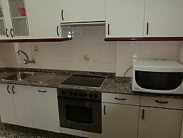 Piso en alquiler en barrio San Luis, Os Mallos-San Cristóbal en Coruña (A) - 349749142