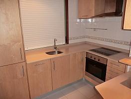 Piso en alquiler en barrio Manuel Murguia, Riazor-Labañou-Los Rosales en Coruña (A) - 350726849