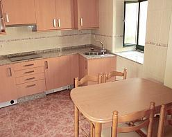 Apartamento en alquiler en barrio Primera, Palavea-Mesoiro-Feans en Coruña (A) - 351494645