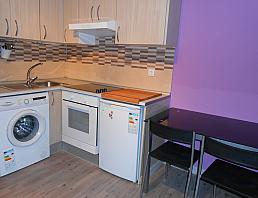 Apartamento en alquiler en barrio Alcalde Marchesi, Cuatro Caminos-Plaza de la Cubela en Coruña (A) - 352196648